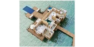 Infinity Floor Plans by Rangali Island Hotels Conrad Maldives Rangali Island Rangali