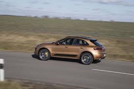 Porsche Cayenne Macan - 2015 porsche macan first drive truck trend