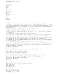 cinderella 1950 script cinderella leisure