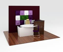 Office Reception Desk Office Reception Desk With A Decorative Partition Royalty Free