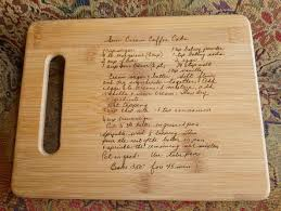 cutting board with recipe engraved 88 best diy wood burned cutting boards images on