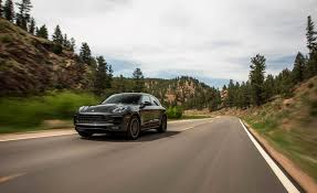 macan porsche gts 2017 porsche macan pictures photo gallery car and driver