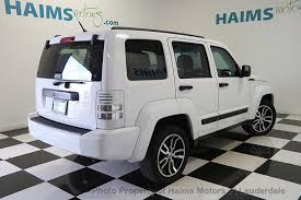 2011 jeep liberty hitch 2011 used jeep liberty sport at haims motors serving fort