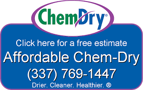 Furniture Upholstery Lafayette La Upholstery Cleaning Lafayette La Affordable Chem Dry