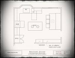 l shaped kitchen floor plans with island l shaped kitchen floor plans small with island plan interior