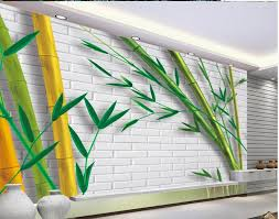 online get cheap bamboo wallpapers for living room aliexpress com
