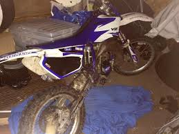 2007 yamaha yz 85cc motorcross in bedminster bristol gumtree
