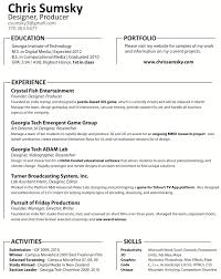 References On Resumes 100 Interests On Resume Write The Resume The Resume