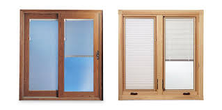 Patio Doors With Windows Hybar