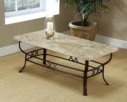 wrought iron coffee table with glass top furniture rectangle coffee table with glass top wrought iron side
