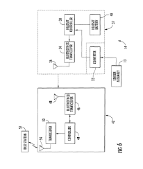 patent us8509882 heart monitoring system usable with a