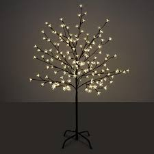 led light up cherry blossom trees for decoration buy