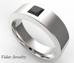mens black diamond wedding bands mens black diamond wedding rings mens wedding band black gold