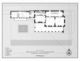 historic colonial house plans charleston house plans unique marvellous historic colonial house