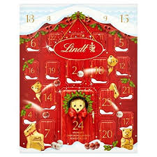 christmas advent calendar the best advent calendars to countdown christmas 2017