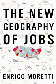 Jobs By Resume by Review The New Geography Of Jobs
