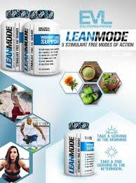 amazon com evlution nutrition lean mode stimulant free weight