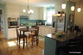 painting knotty pine kitchen cabinets white how painting wood paneling will change your