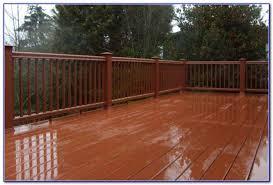 black vinyl deck railing decks home decorating ideas emxmgp5258