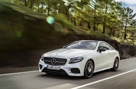mercedes e class coupe say hello to the swanky mercedes e class coupe