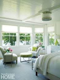 new england style homes interiors tour a shingle style home with a contemporary twist new england