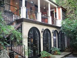 Clinton New York Home Daytonian In Manhattan Monmartre On West 46th Street Clinton Court