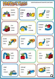 86 best prepositions images on pinterest english prepositions