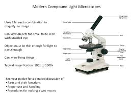 compound light microscope uses microscopes