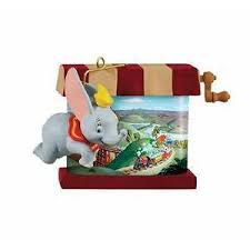 hallmark disney ornaments ebay