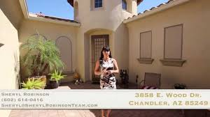 sold in chandler 85249 sheryl robinson realtor home key realty