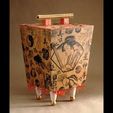 my tattoo dreams line includes custom built boxes furniture and