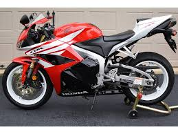 honda cbr 650 2012 honda cbr 600rr in virginia for sale used motorcycles on