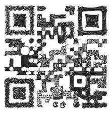 Meme Qr Code - incroyable qrcode même dessiné à main levée le code peut encore