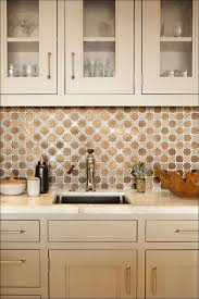 tin backsplash kitchen metallic tile backsplash ideas zyouhoukan net