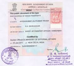 procedure to get an apostille stamp in india world and tech news