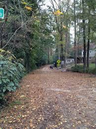 Raleigh Greenway Map Trailbirder