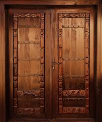 furniture rusty wooden door a perfect match for country style