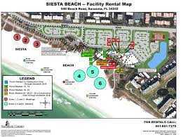 Map Venice Florida by A Florida Beach Wedding