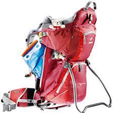 Deuter Kid Comfort Ii Sunshade Kid Comfort 2 Kidsbackpack Deuter
