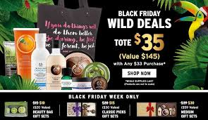 black friday luggage sets deals the body shop discounted beauty sets plus a black friday deal