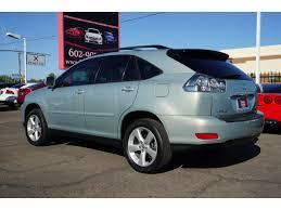 used suv lexus 2006 used lexus rx 330 low at auto sales inc