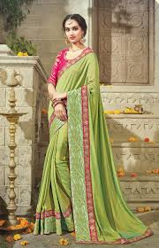 engagement sarees for wedding wear heavy saree for engagement online shopping