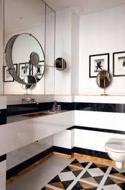 34 gorgeous art deco bathroom design and decoration ideas art
