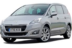 pijot car peugeot 5008 mpv 2009 2017 review carbuyer