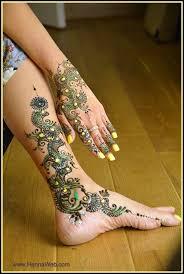 the henna tattoos people the mehendi mehndi art
