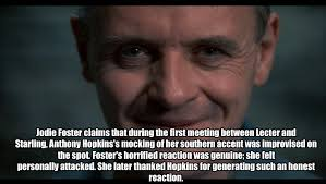 Silence Of The Lambs Meme - movie facts trivia album on imgur