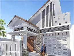 desain rumah corel desain rumah coreldraw 63 desain rumah minimalis atap miring