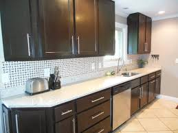 black and white kitchen backsplash grey and brown backsplash black white kitchen cabinets teal tile