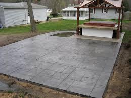 Photos Of Concrete Patios by Patios Design Concrete Corp