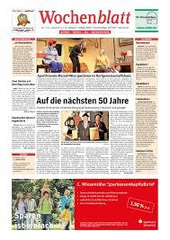 Preise F Einbauk Hen Calaméo Wochenblatt Oberes Wiesental